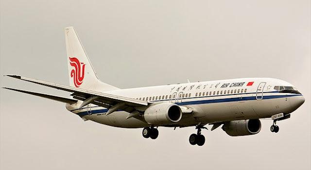 Em alta tensão, Air China suspenderá voos entre Pequim e Pyongyang