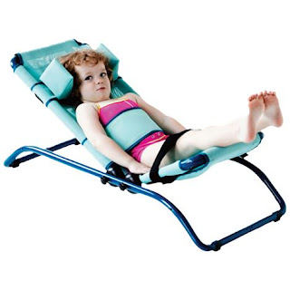 Drive Adjustable Base For Dolphin Bath Chair