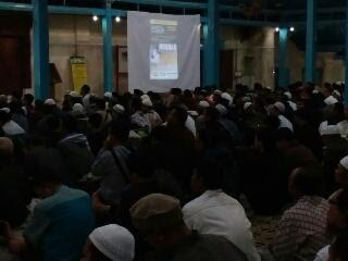 Ingatkan Bahaya Komunis, Warga Solo Gelar Nonton Bareng Film Pemberontakan PKI