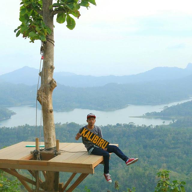 Kalibiru, Tempat Wisata Alam Populer Di Kulonprogo, Jogja