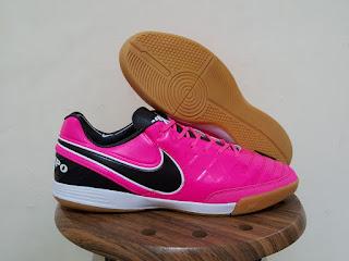 Nike Tiempo Mystic V Futsal IC pink Sepatu Futsal, harga nike tiempo, jual nike tiempo, tiempo mystic , nike tiempo futsal, tiempo ic