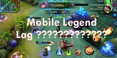 cara mengatasi mobile legend lag di ram 1 gb