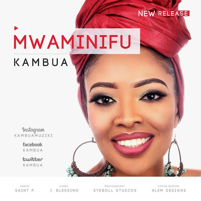 Kambua - Mwaminifu