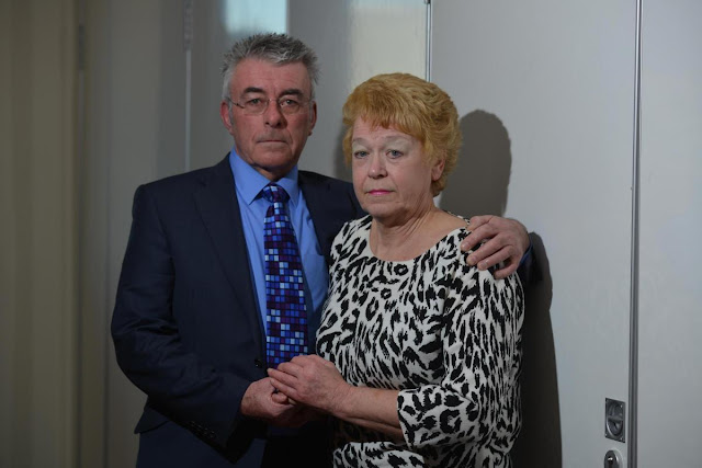 UPDATE AND VIDEO: Couple attacked in their home make emotional appeal for return of £220,000 jewellery