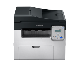 Samsung SCX-4321 Printer Driver  for Mac