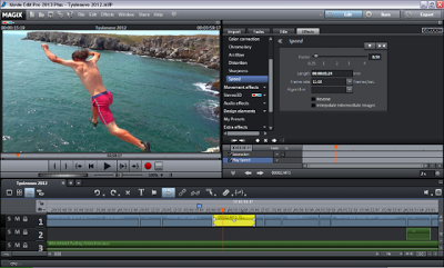 GoPro Editing Software Giveaway - Magix Movie Edit Pro Plus