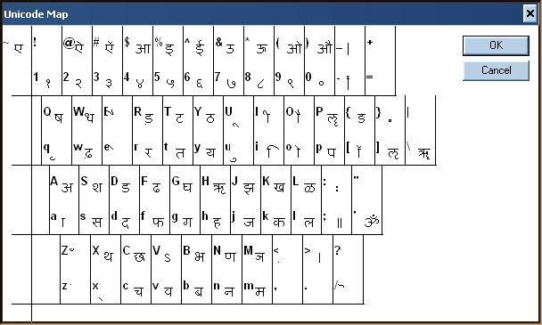 how to write bangla joint letter in bijoy