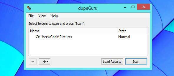 Cara Mencari Duplikat File dan Data