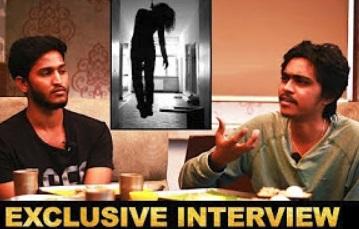 Jump Cuts saved a girl from suicide attempt | Jump Cuts Hari Baskar & Naresh Dillibabu Interview