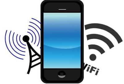 Cách sửa chữa điện thoại mất wifi