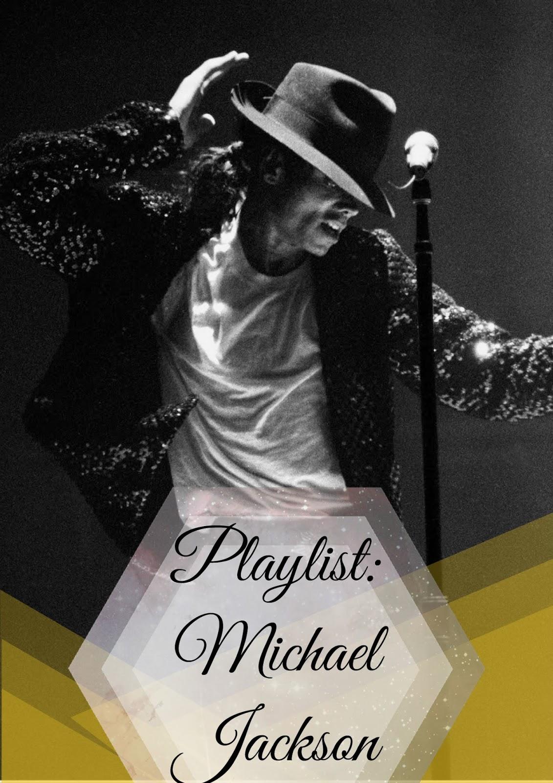 Michael Jackson Playlist