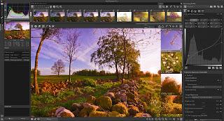 برنامج تحرير الصور برنامج raw therapee اخر اصدار 2016