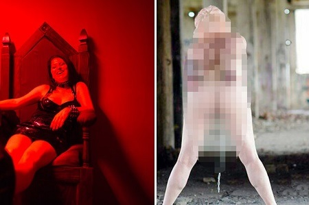 Disgraced Teacher Forced to Quit Job in Shame Over Bondage S*x Photos