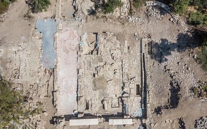 Ελεύθερνα: Στα ίχνη μιας ιστορίας τεσσερισήμισι χιλιάδων ετών