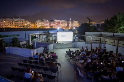 Οδηγός επιβίωσης για το 4o Taratsa International Film Festival