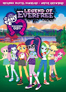 MLP Equestria Girls: Legend of Everfree Video