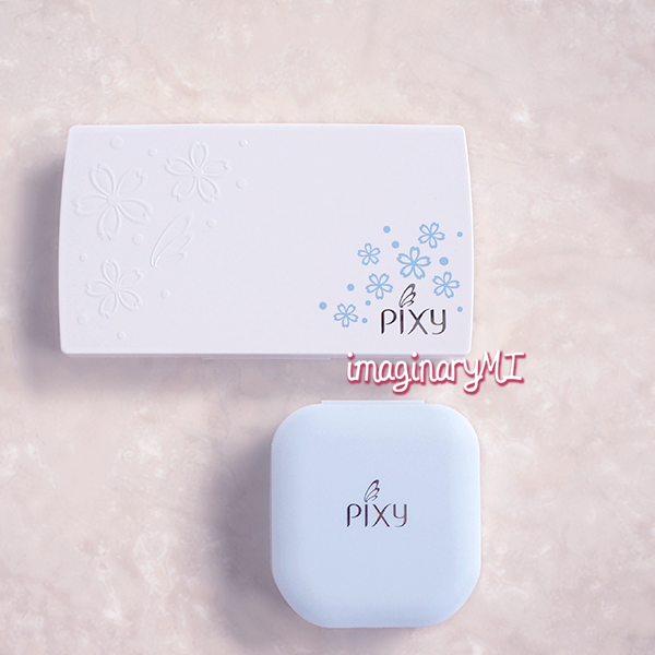 REVIEW PIXY TWO WAY CAKE COVER SMOOTH PIXYCOVERSMOOTH