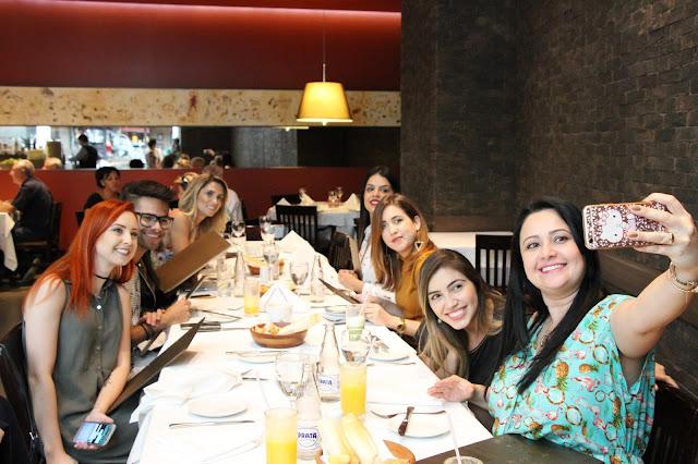 O Boticário celebra o Natal em Brasília com almoço de confraternização