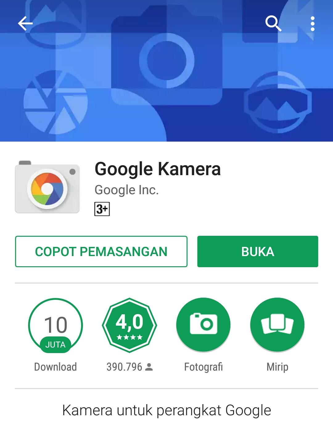 download google camera