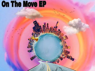 DOWNLOAD EP: Lxndon - On The Move EP    @iamLxndon