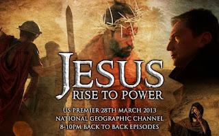 Η Διαδοση Του Χριστιανισμου - Jesus: Rise To Power | Δείτε Ντοκιμαντέρ online με ελληνικους υπότιτλους