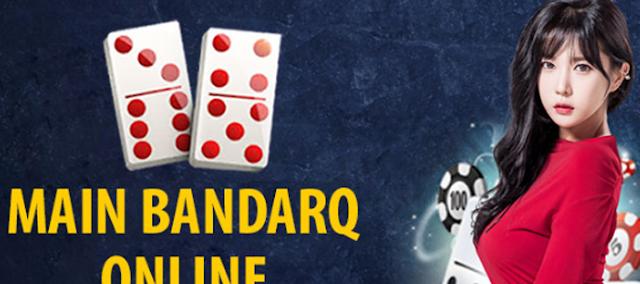 2 Website Judi DominoQQ Terbesar Yang Support Bank Lokal