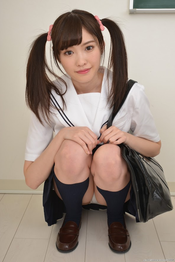 1158 [Lovepop] [4kpic00012] Arina Hashimoto 橋本ありな sailor! High definition 4K image collection !