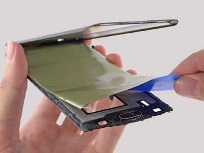 thay màn thay mặt kính Sam Sung Galaxy S3, S4, S5