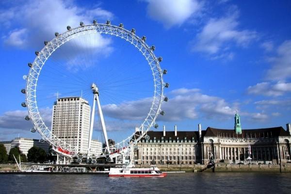 Tak Cuma London Kota Kece di Inggris Ini Juga Wajib Kamu Kunjungi