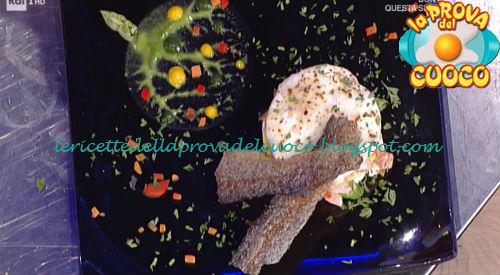 Ricetta della Lasagnetta al ragù di trota - piatto della regione Emilia Romagna