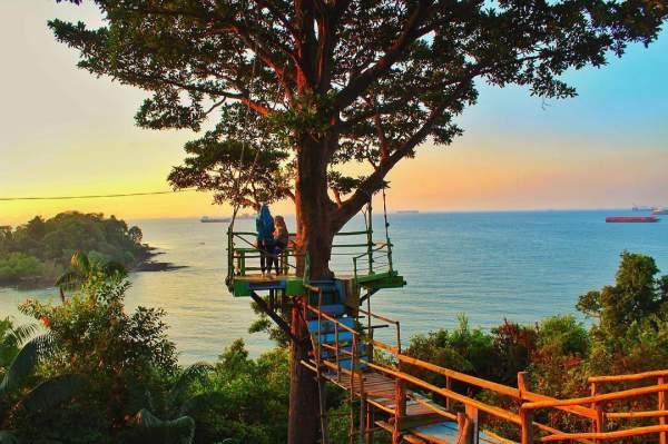 Ketahui Rental Mobil Batam dan Tour Travel Bromo Ijen Murah 2019