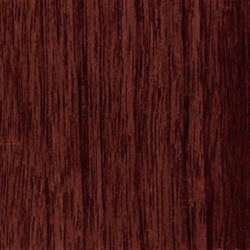 Mahogany Wood Office Furniture Swatch