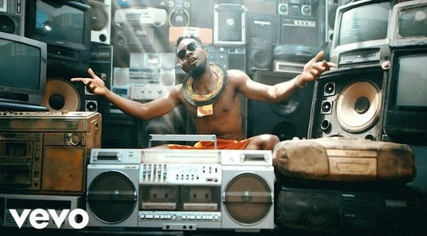 VIDEO: Patoranking – Everyday [Mp4 Download]