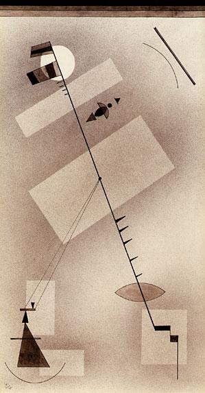 موسوعة شارع المتنبي: Wassily Kandinsky 1866 - 1944