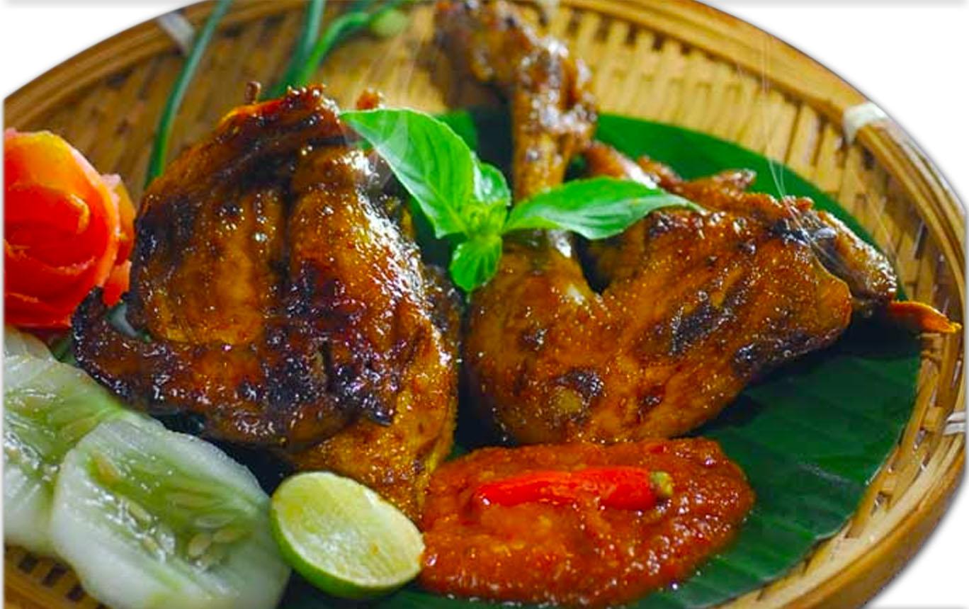 masakan-ayam-Indonesia