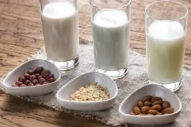 رجيم الحليب والتمر