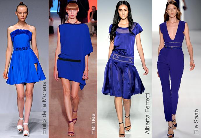 Raspberry Jam: Fashion Trends Spring/Summer 2012