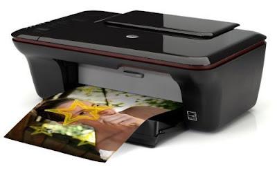 HP Deskjet 3056A Printer Driver Download