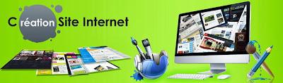 Création Des Site Web à Ouarzazate