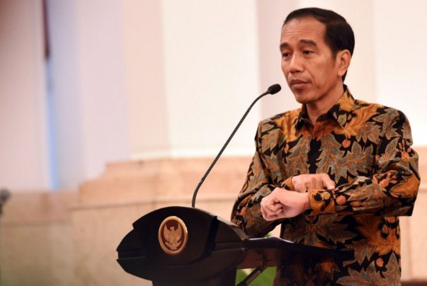 Aturan baru Jokowi buat PNS, dari syarat perekrutan hingga pemecatan