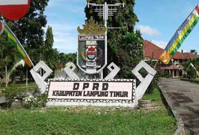 DPRD Lampung Timur Akan Panggil Kadis PMD Lamtim