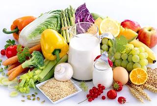 Makanan Untuk Tumbuh Cerdas