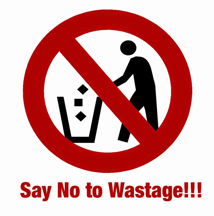 Food Wastage In India Statistics