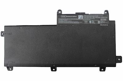 CI03XL batterij voor HP ProBook 640 645 650 655 G2 CI03 HSTNN-UB6Q 801554-001