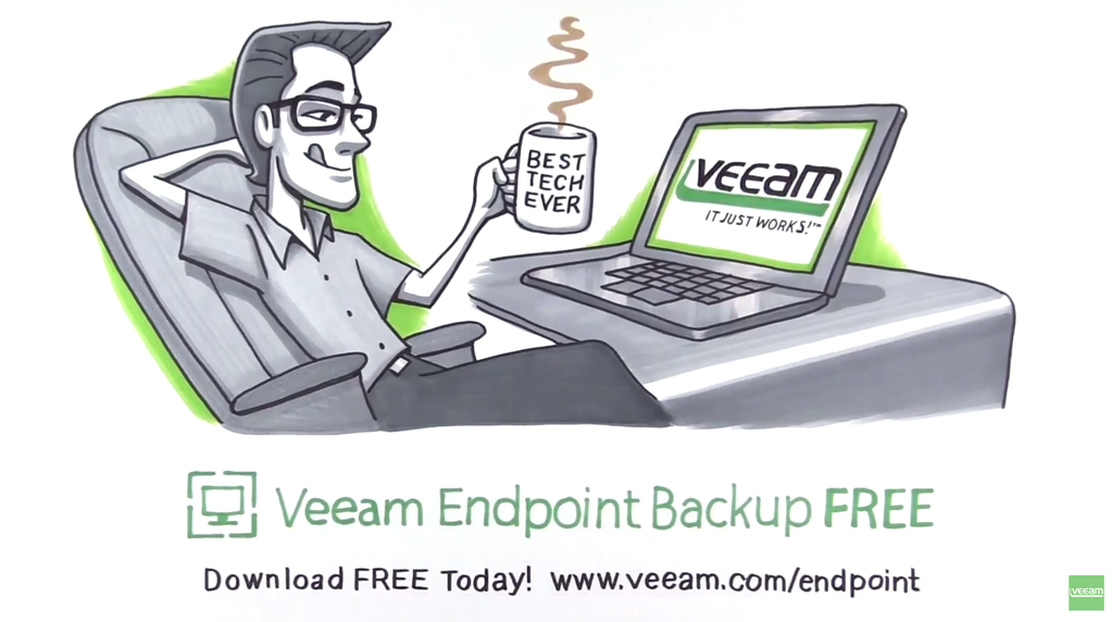 Endpoint backup Free download