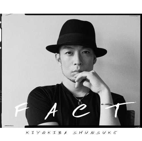 [Album] 清木場俊介 – FACT (2015.09.16/MP3/RAR)