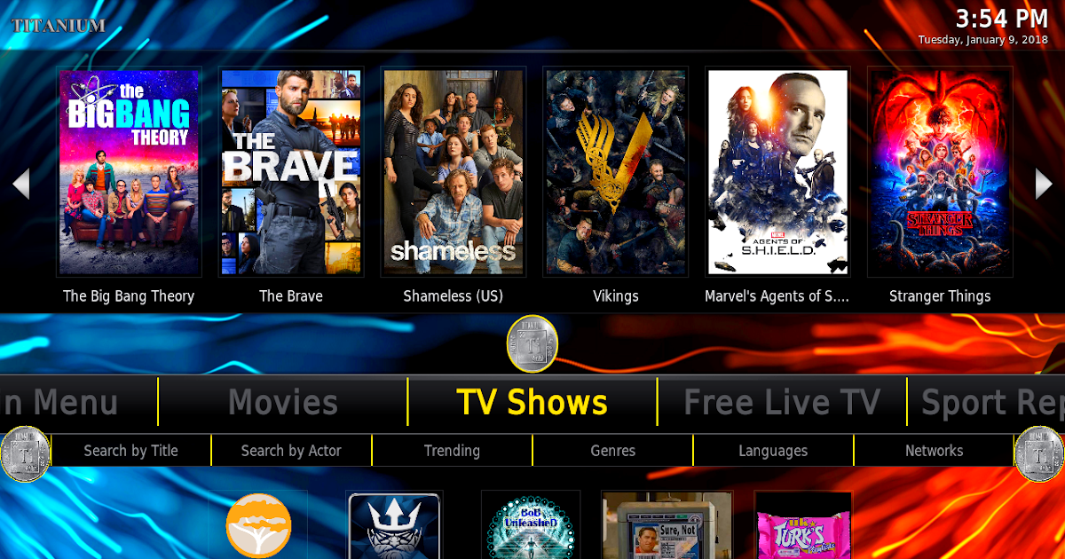 What Is The Best Kodi Build K Box