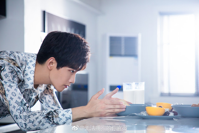 Wu Fa Yong Bao De NI c-drama Xing Zhao Lin