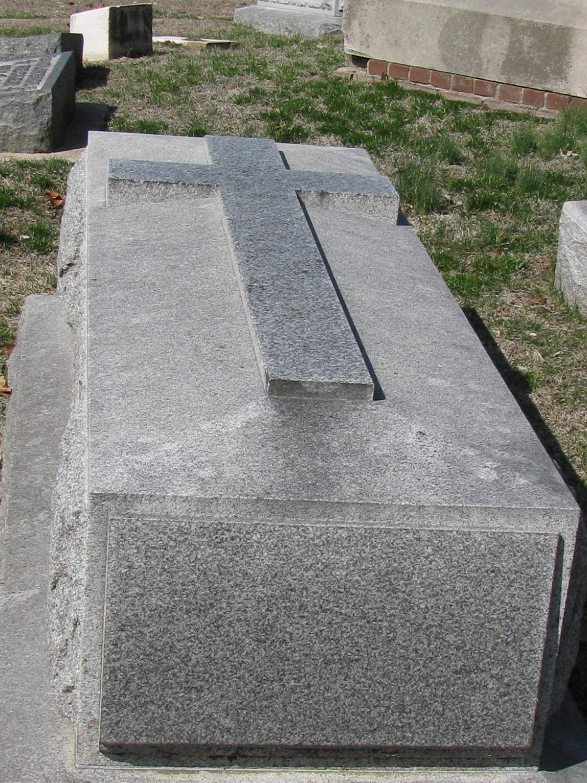 A Grave Interest: Mausoleums, Crypts, and Tombs (Oh My!)