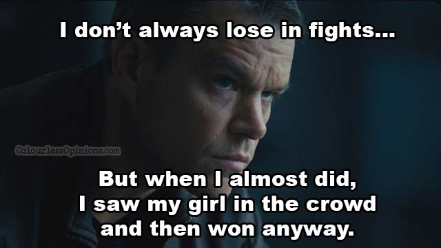 jason bourne meme